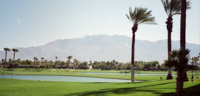 41_Palm Springs, California, USA