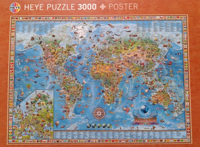 Final Puzzle