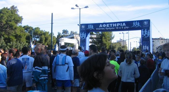 AThens marathon 015