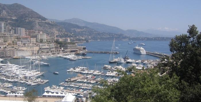 09_Monako, Monako T